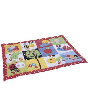 Baby Playmats Stylenest