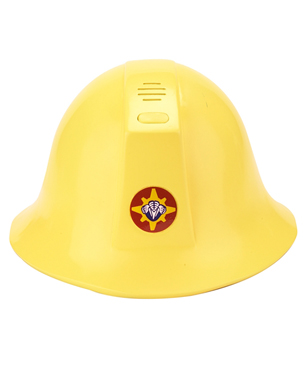 Fireman Sam Talking Helmet