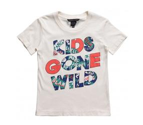 Kids Gone Wild Tee