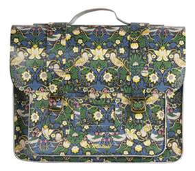 Liberty London for Dr. Martens Satchel