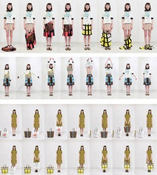 Marni AW12 Collection