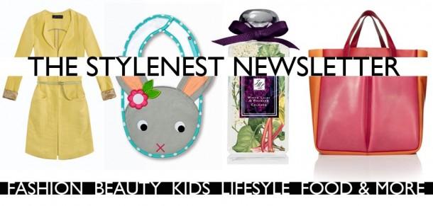 Stylenest Newsletter