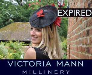 Victoria-Mann Millinery