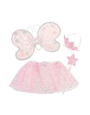 Magic Star Fairy Set