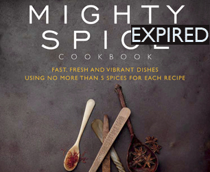 Feat - MIGHTY Spice Expired