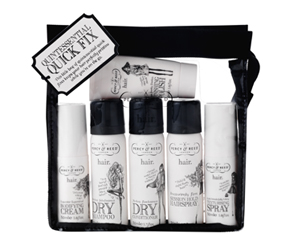 Percy and Reed Festival Hair Kit