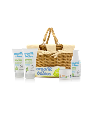 Green People Hamper