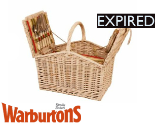 Warburtons Competition CLOSED