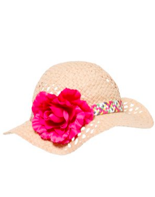 Sun Hats For Girls Stylenest