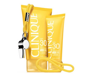 Feat-Clinique suncare