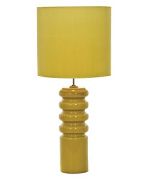best table lamps stylenest. Black Bedroom Furniture Sets. Home Design Ideas