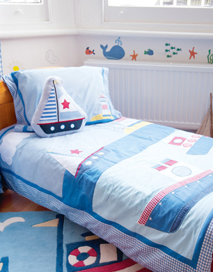 Children S Bed Linen Stylenest