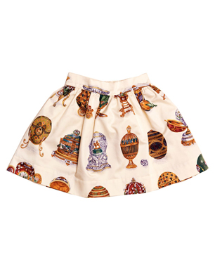 Livly Clothing Sammy Skirt