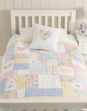 Children S Bed Linen Stylenest