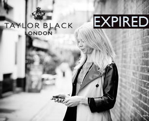 Taylor Black Competition Expired