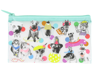 Paperchase Animal Pencil Case