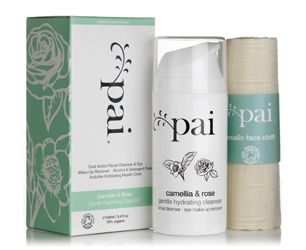 Pai Cleanser
