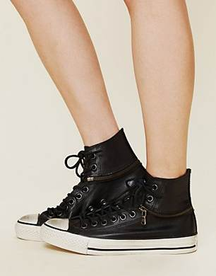 Converse All Star Zip Chucks