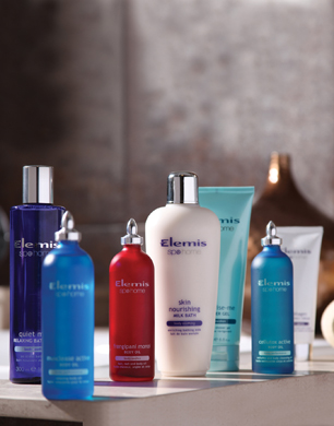 Elemis Offer Products