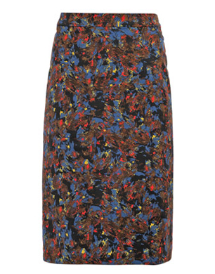 Erdem Shelley Skirt