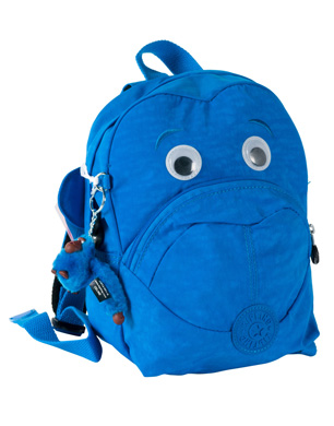 Fast Kids Backpack