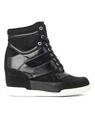 Marc by Marc Jacobs Standard Wedge Trainer