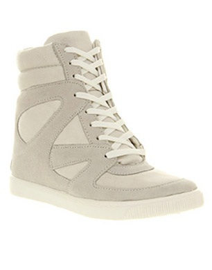 Nifty High Tops
