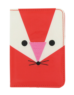 Cheeky Chops Passport Holder