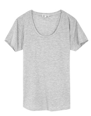 Fiona Basic T-Shirt
