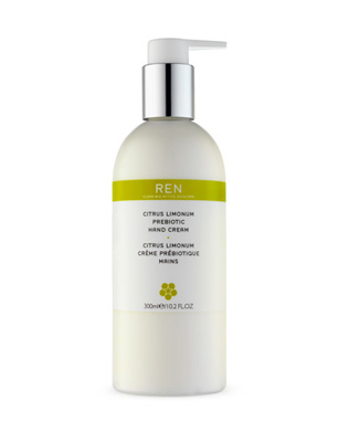 Citrus Limonum Prebiotic Hand Cream