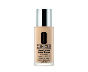 Repairwear All-Smooth Makeup SPF 15