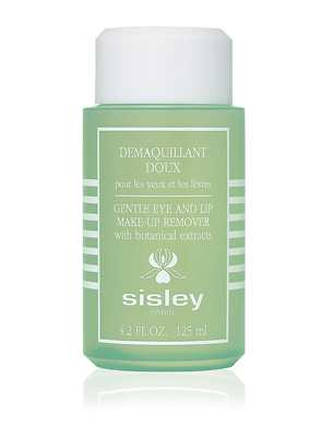 Sisley Gentle Eye and Lip Makeup Remover