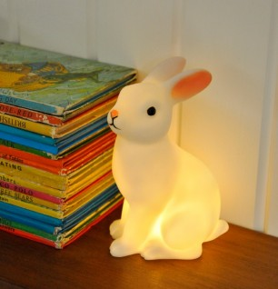 Small Rabbit Light