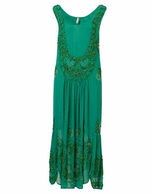 Limited Edition Flapper Maxi Dress