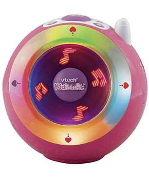 VTech KidiMagcic Alarm Clock and Radio