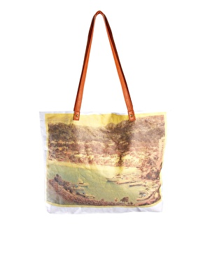 Photographic Print Tote