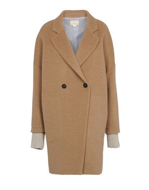 Boy By Band of Outsiders Wool Coat