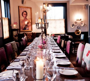 Bumpkin Private Dining