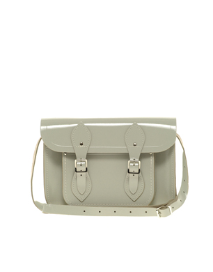 "Cambridge Satchel Company 11"" Leather Satchel"