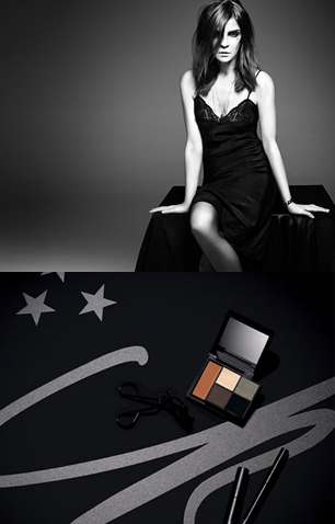 Carine Roitfeld for MAC Makeup