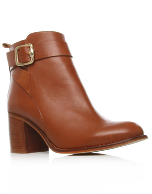 Carvela Shore Ankle Boots