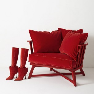 Conran Shop RED