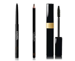 Chanel Stylo Yeux Waterproof Long-lasting Eyeliner, Le Crayon Khôl Intense Eye Pencil, Inimitable Waterproof Volume Length Curl Separation Mascara.