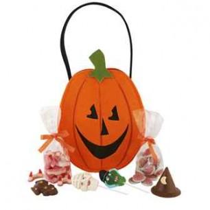 F&M Pumpkin Bag