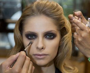Aveda Makeup Tip