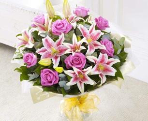 interflora bouquet