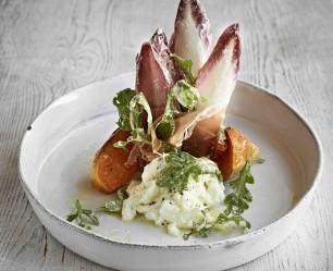 Gizzi erskine salad