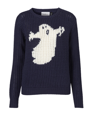 J.W. Anderson for Topshop Ghost Handknit Sweater