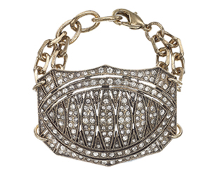 Lulu Frost for Whistles Statement Cuff