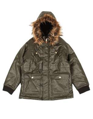 Mini Rodini Lincoln Parka
